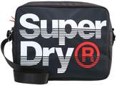 Superdry Across body bag navy/optic