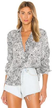 Bella Dahl Button Down Shirt