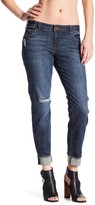 KUT from the Kloth Asher Ankle Straight Jean