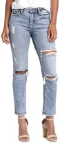 Thumbnail for your product : Silver Jeans Co. Banning Slim-Leg Jeans