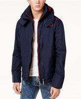 Superdry Men's Pop Zip Windcheater Windbreaker Jacket