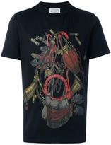 Maison Margiela printed T-shirt - men - Cotton - 50