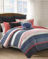Nautica Hawes Reversible King Comforter Set