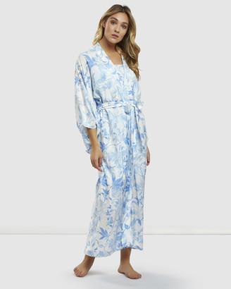 Dream With Me Lily Kimono Robe