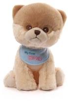 Baby Gund Infant Gund 'My First Boo' Stuffed Animal