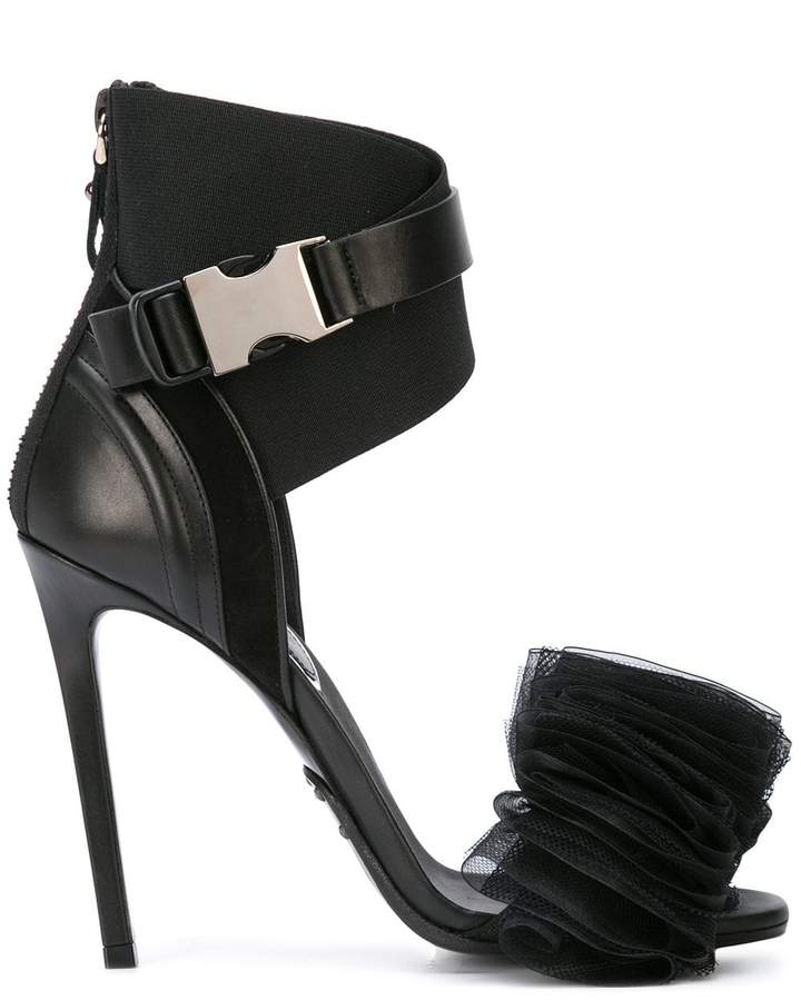 65a5ee8c8 Locked In High Heels - ShopStyle