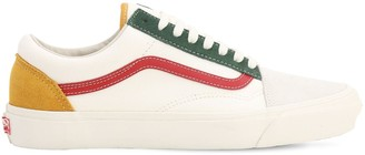 Vans Ua Og Old Skool Lx Sneakers