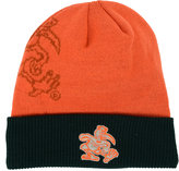 Top of the World Miami Hurricanes Shadow Knit Hat