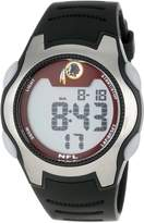 Game Time Men's NFL-TRC-WAS Watch