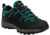 Regatta Unisex Kids' Holcombe Jnr Low Rise Hiking Boots,39 EU