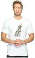 Life is Good Man's Best Friends Crusher Tee Men's T Shirt