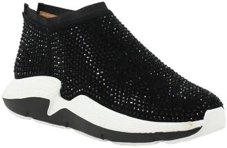 L'Amour des Pieds Helena Embellished Sneaker