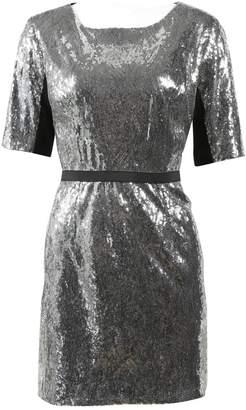 Jenni Kayne Silver Polyester Dresses