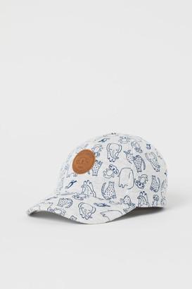 H&M Cotton cap