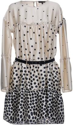 Mary D'aloia® MARY D'ALOIA Short dresses