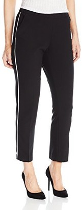 Ellen Tracy Women's Soft Tailored Pull-on