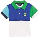Gant Multi Block Colour Polo