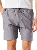 Dockers Weekend Cruiser Textured Classic-Fit Shorts