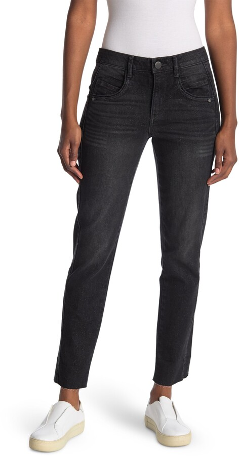 Thumbnail for your product : Democracy Ab Solution High Waisted Jeans