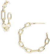Kendra Scott Ryder Hoop Earrings (2 colors)