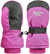 Trespass Kids Unisex Cowa Water Resistant Padded Mitts