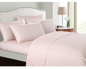 Chic Home Ayala 6-Pc Queen Sheet Set Bedding