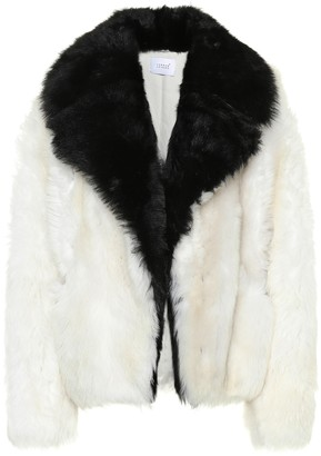Common Leisure Shearling jacket