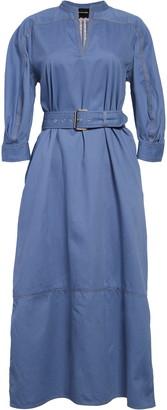 Rachel Comey Ideate Belted Dress