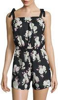 Kate Spade Floral Printed Jumpsuit