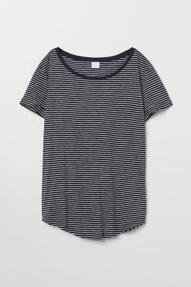 H&M Round-necked T-shirt