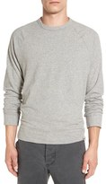 James Perse Long Raglan Sleeve T-Shirt