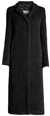 Cinzia Rocca Women's Icon Wool Trench Coat