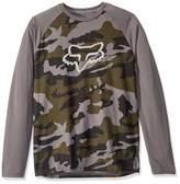 Fox Racing Fox Head Men's Long Sleeve TECH T-Shirt