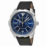 Diesel Machinus Blue Dial Men's Watch DZ1787