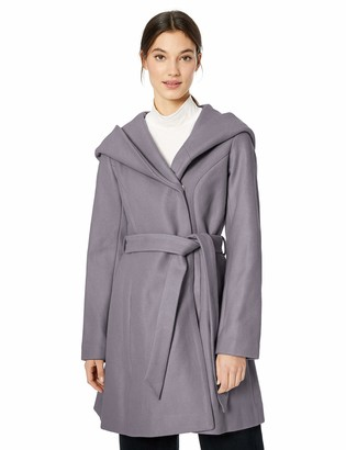 Jessica Simpson Women's Wrap Coat