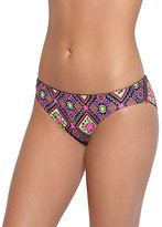 Betsey Johnson Bohemian Rose Hipster Bottom