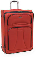 Westjet Navigator 29 Inch Expandable Upright Suitcase