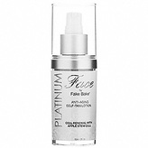 Fake Bake Platinum Face Anti-Aging Self-Tanning Lotion