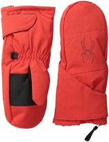 Spyder Mini Cubby Ski Mitten (Toddler/Little Kids/Big Kids)