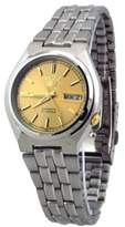 Seiko Men's SNK303K Stainless Steel Analog with Dial Watch