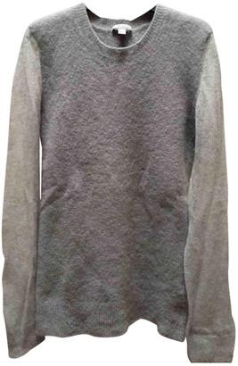 Cos Purple Wool Knitwear