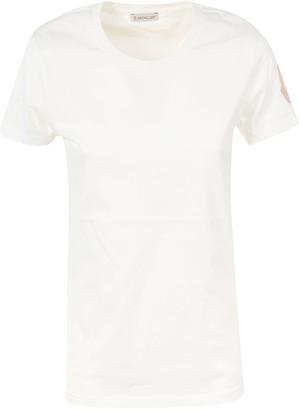 Moncler Short-sleeve T-shirt