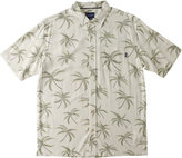 O'Neill Men's Windy Woven Button Down Shirt