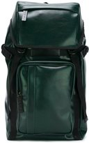 Marni utility backpack