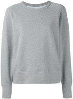 Rag & Bone Jean - City sweatshirt - women - Cotton - XS