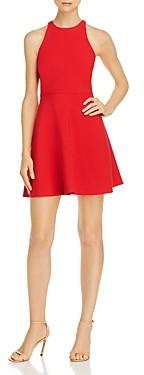 LIKELY Moore Racerback Mini Dress
