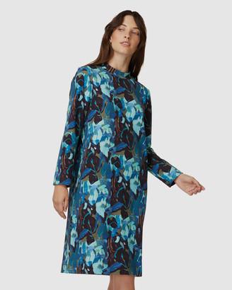 gorman Silver Lining Tee Dress