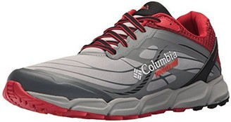 Columbia Men's CALDORADO III Trail Running Shoe