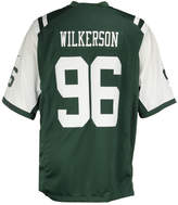 Nike Men's Muhammed Wilkerson New York Jets Limited Jersey