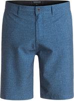 Quiksilver Men's Platypus Shorts
